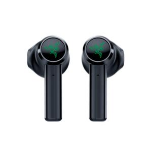 Razer Hammerhead True Wireless Headset In-ear Black