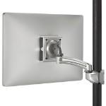 "Chief K2P110S flat panel desk mount 76.2 cm (30"") Silver"