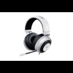 Razer Audio Ein-/Ausgabegeräte Binaural Head-band White headset