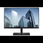 """Samsung S24H850QFU 60.5 cm (23.8"""") 2560 x 1440 pixels Quad HD LED Black"""