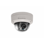 LevelOne FCS-3087 IP security camera Indoor & outdoor Dome White security camera