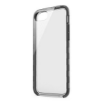 "Belkin Air Protect SheerForce Pro mobile phone case 11.9 cm (4.7"") Cover Black,Transparent"