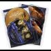 Atlantic Movie Sleeves 50discs Transparent