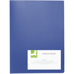 Q-CONNECT KF01247 folder A4 Blue