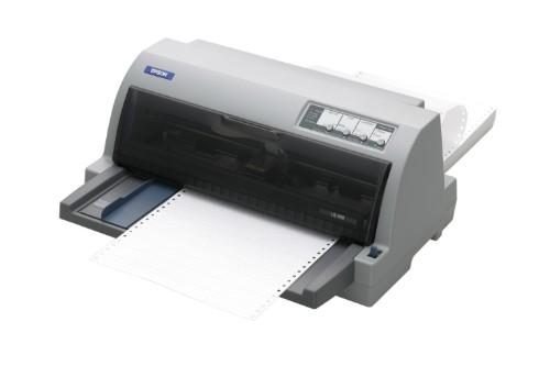 Epson LQ-690 dot matrix printer 529 cps