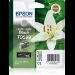 Epson Lily Cartucho T0599 gris claro