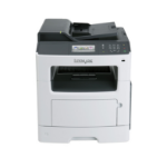Lexmark MX410de 1200 x 1200DPI Laser A4 38ppm Black,Grey multifunctional