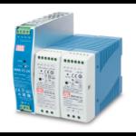 PLANET PWR-60-24 power supply unit 60 W Blue, White