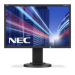 "NEC MultiSync E223W LED display 55.9 cm (22"") Flat Black"