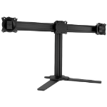 "Chief K3F310B 30"" Black flat panel desk mount"