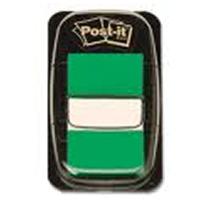 Post-it 3m Postit Tape Flags Green 680-3