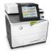 HP PageWide Enterprise Color 586dn Inyección de tinta térmica 2400 x 1200 DPI 50 ppm A4