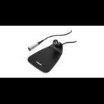 Shure CVD-B microphone stand Desktop microphone stand