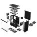 Fractal Design Define 7 Compact Midi Tower Black