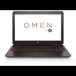 HP OMEN by 15-ax210nr Laptop PC