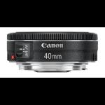 Canon EF 40mm f/2.8 STM SLR Standard lens Black