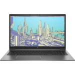 "HP ZBook Firefly 15.6 G8 Mobile workstation 39.6 cm (15.6"") Full HD 11th gen Intel® Core™ i7 16 GB DDR4-SDRAM 512 GB SSD NVIDIA Quadro T500 Wi-Fi 6 (802.11ax) Windows 10 Pro Grey"