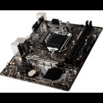MSI H310M PRO-VH LGA 1151 (Socket H4) Intel® H310 Micro ATX