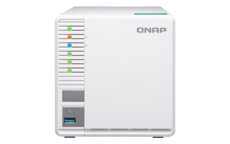QNAP TS-328 Ethernet LAN Desktop White NAS