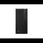 Acer Veriton VES2735G MT DT.VSJEK.007 Core i3-8100 8GB 128GB SSD DVDRW Win 10 Pro
