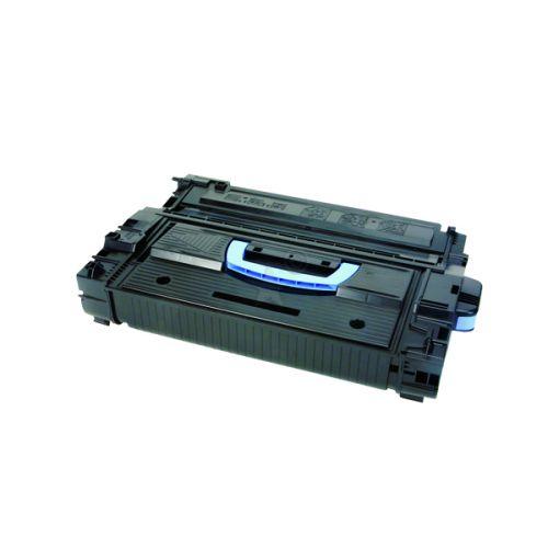 Remanufactured HP C8543X (43X) Black Toner Cartridge