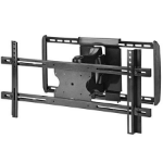"Omnimount 37"" - 52"" FLAT PANEL MOUNT TV DISPLAY BRACKET 36.3KG MAX, 400X400 VESA MAX"