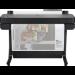 HP Designjet T630 impresora de gran formato Inyección de tinta térmica Color 2400 x 1200 DPI 914 x 1897 mm