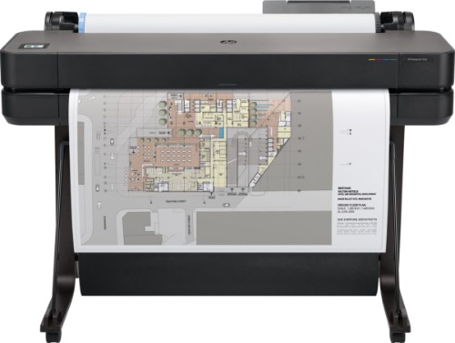 HP Designjet T630 large format printer Thermal inkjet Colour 2400 x 1200 DPI 914 x 1897 mm