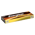 Energizer Industrial AA 10 Pack 636105
