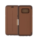 Otterbox Strada Folio Brown