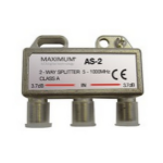 Maximum AS-2 Cable splitter Metallic