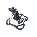 Logitech Extreme 3D Pro Joystick PC Black,White