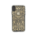 Sonix Screen protection Case Case for iPhone X/Xs - Secret Garden