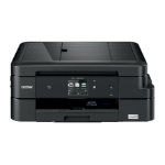 Brother MFC-J985DW 6000 x 1200DPI Inkjet A4 12ppm Wi-Fi multifunctional