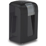 BONSAII 3S30 Cross Cut Shredder 30L Black DD