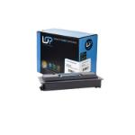 Click, Save & Print Remanufactured Kyocera TK70 Black Toner Cartridge