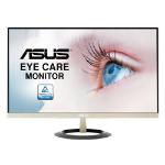 "ASUS VZ239Q 23"" Full HD LED Flat Black, White computer monitor"