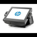 """HP RP7 7100 1GHz 807UE 15"""" 1024 x 768pixels Touchscreen Black POS terminal"""