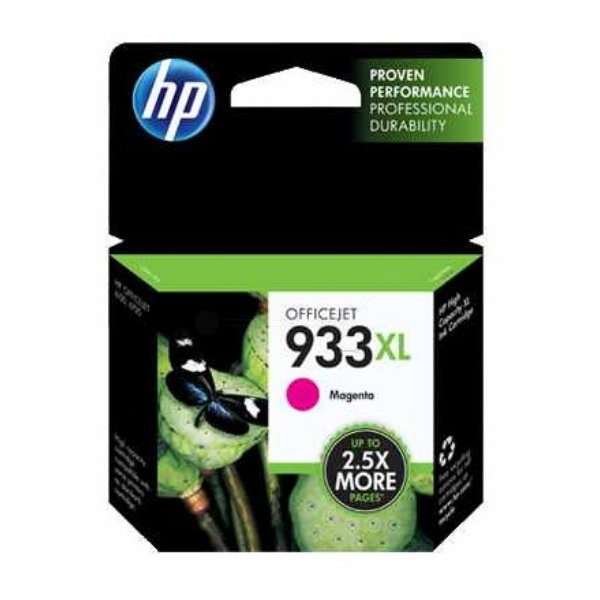 HP CN055AE#301 (933XL) Ink cartridge magenta, 825 pages