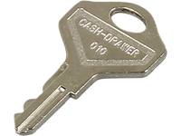 Key for all 010-0 lock