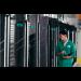 Hewlett Packard Enterprise 873961-B21 accesorio de bastidor