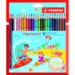 Stabilo Aquacolor Multi 24pc(s) colour pencil