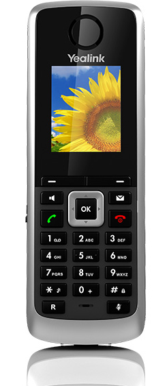 Hd Ip Dect Phone Losse Handset - W52h
