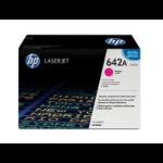 HP 624A Origineel Magenta 1 stuk(s)