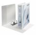 Leitz 42260001 White ring binder