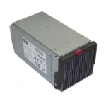 Hewlett Packard Enterprise 192201-001 800W Silver power supply unit