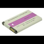 2-Power Main Battery Pack 3.7v 1100mAh