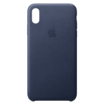 Apple MRWU2ZM/A mobile phone case 16,5 cm (6.5 Zoll) Cover Blau