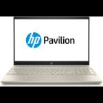 "HP Pavilion 15-cw0996na Blue,Silver Notebook 39.6 cm (15.6"") 1920 x 1080 pixels 2 GHz AMD Ryzen 5 2500U"