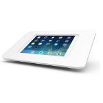 "Maclocks 340W260ROKW 9.7"" White tablet security enclosure"